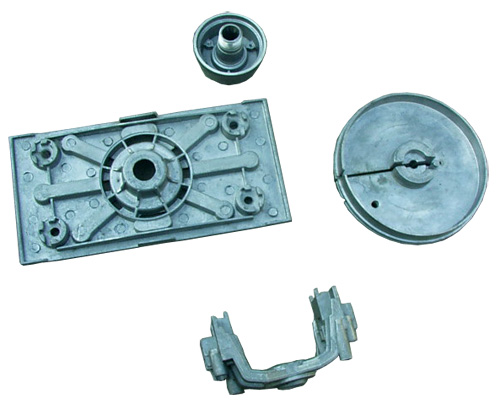 household appliances diecasting part